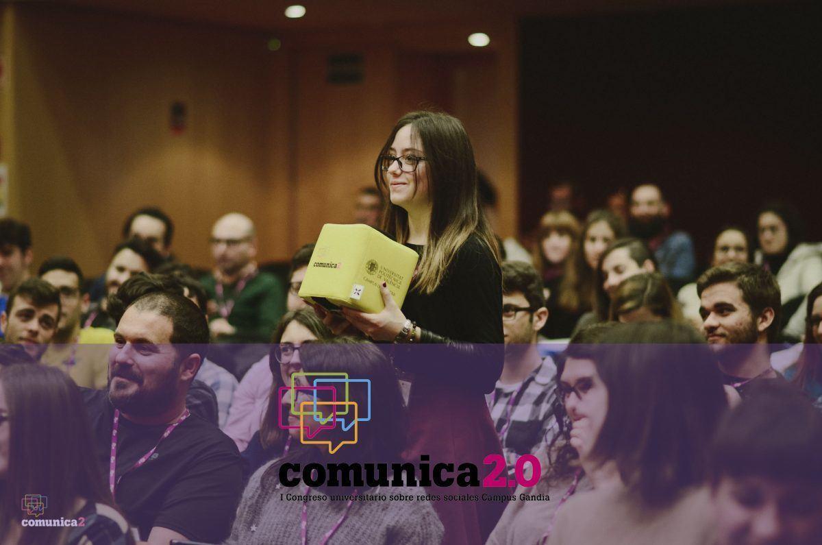 La 8ª edición del Comunica2 nos trae turismo, YouTube, doblaje en la red y mucho más