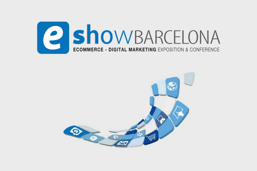 Eshow 2017: Inteligencia Artificial, IoT y robótica para e-Commerce y Marketing