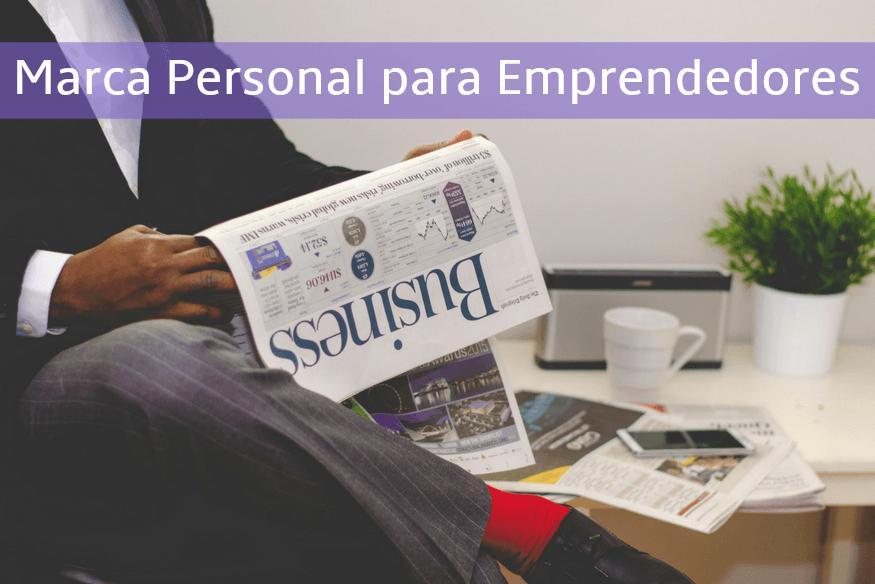 Marca Personal para Emprendores