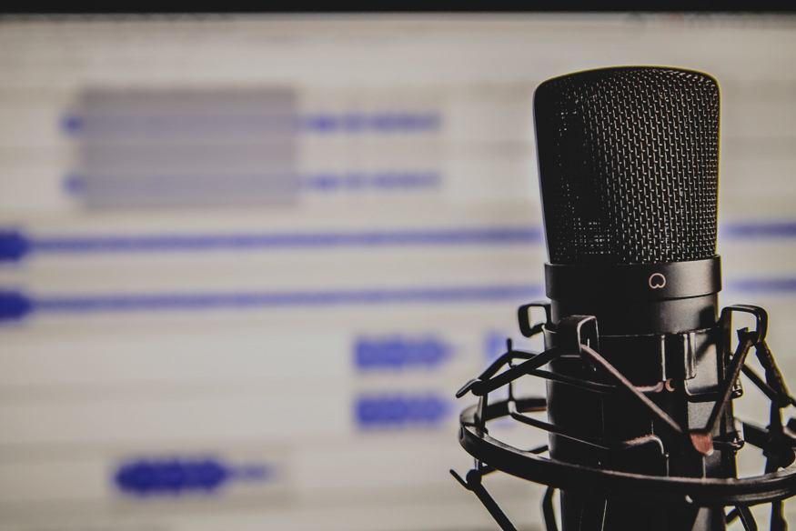 Razones para incluir un podcast en la estrategia de marketing digital