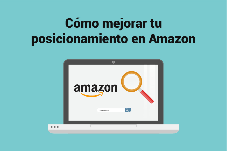 Posicionamiento SEO en Amazon