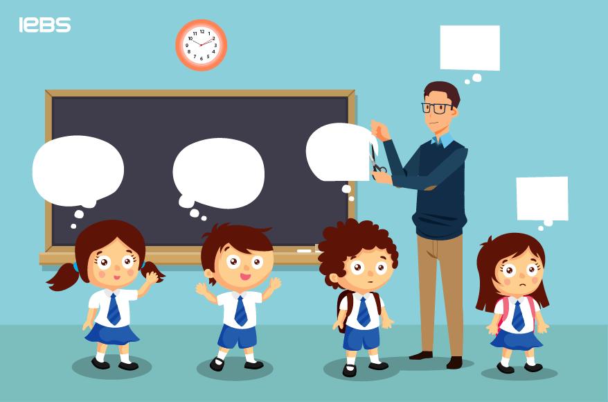 La educación convencional a debate