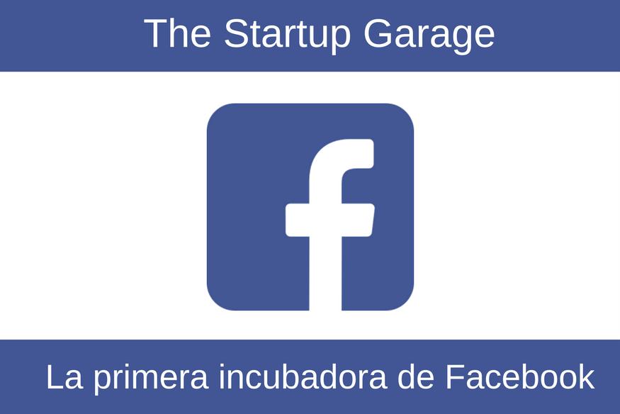 incubadora de Facebook
