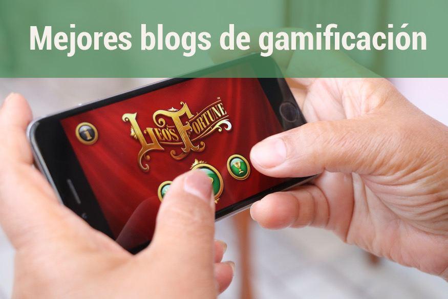 Los 8 mejores blogs de gamificación
