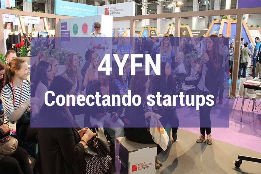 startups españolas del 4YFN