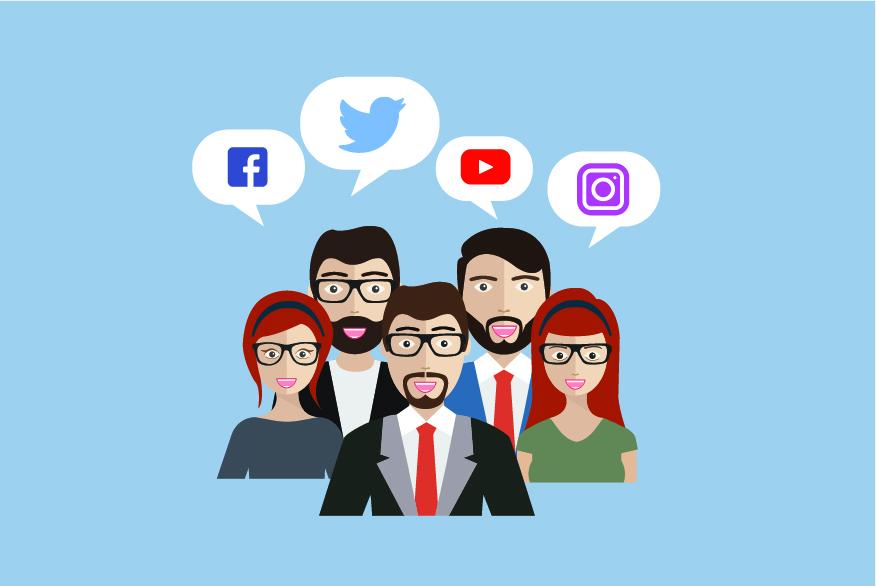 4 plataformas de marketing de influencers
