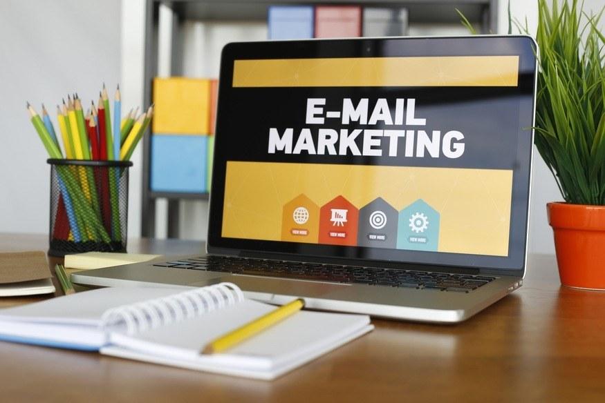 La importancia del e-mail marketing en la logística de una ecommerce