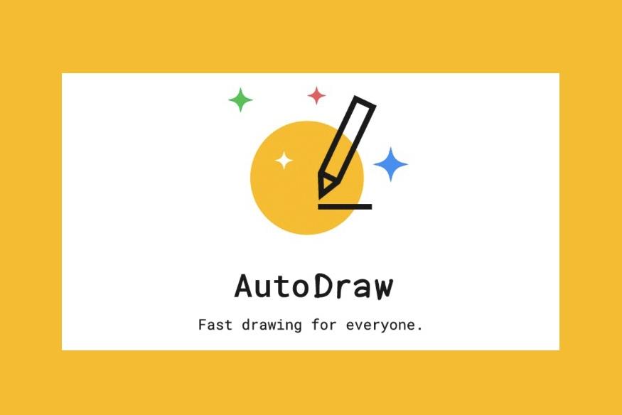 Google Autodraw, la nueva herramienta que mejora tus diseños
