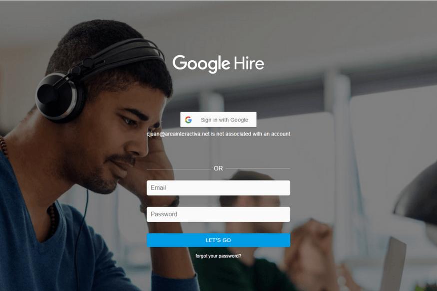 Google Hire o Google for Jobs: la nueva plataforma de empleo de Google