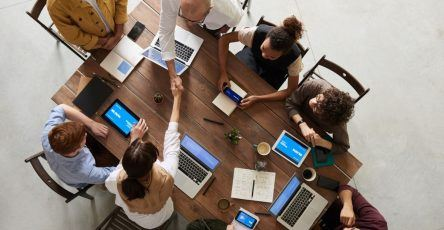 invertir en empresas Lean Startup
