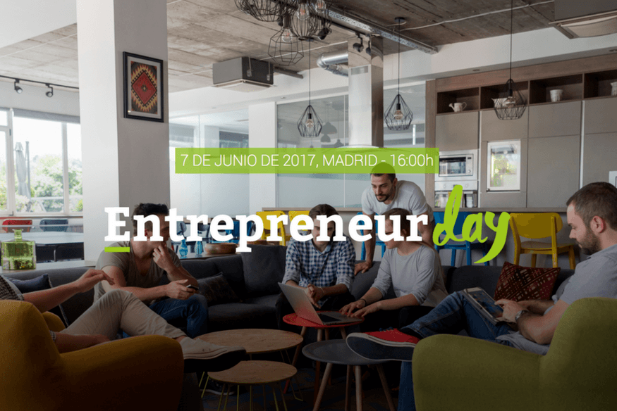 Regresa el Entrepreneur Day 2018 a Barcelona, tras su exitosa primera edición