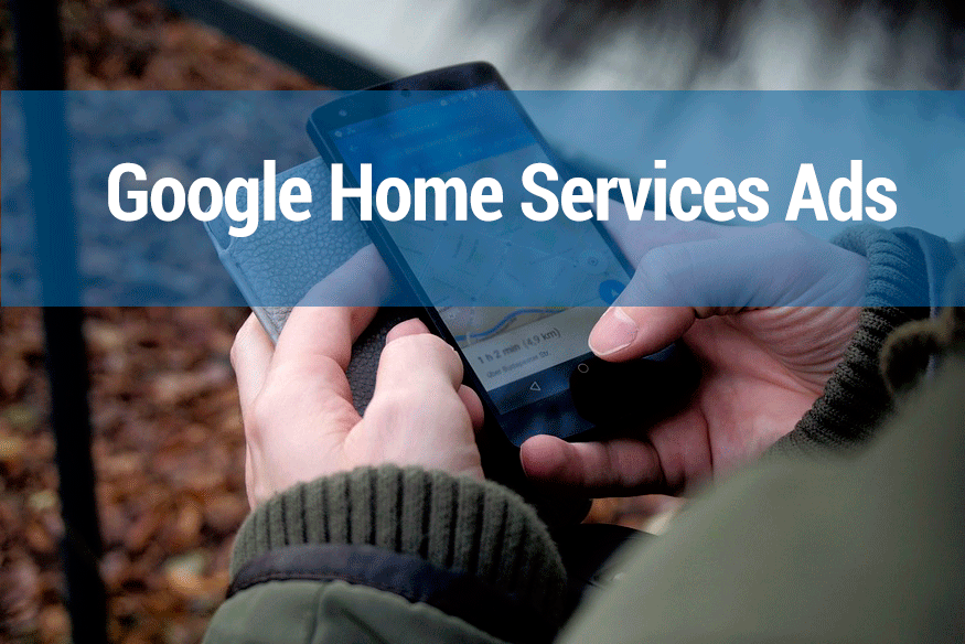 Google Home Services Ads