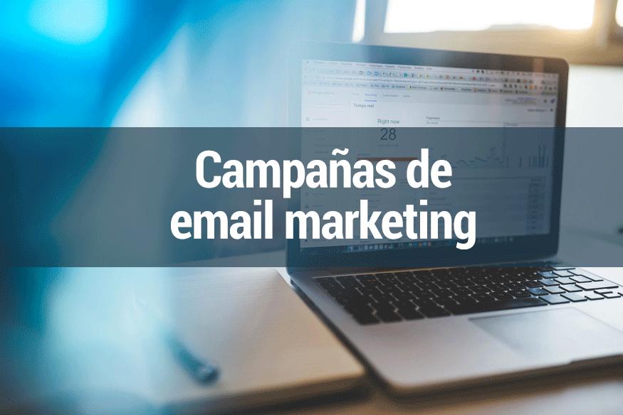 Claves para una buena campaña de email marketing