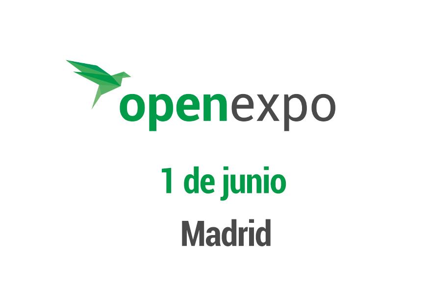 Las mejores soluciones tecnológicas para empresas en OpenExpo