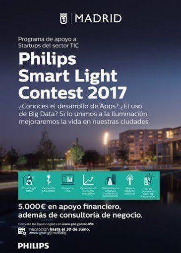 Philips Smart Light
