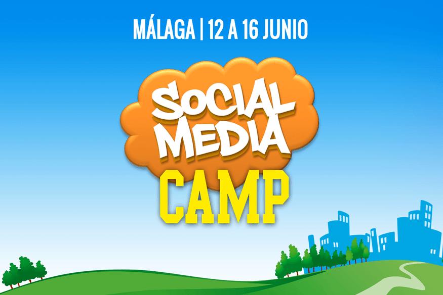 Conviértete en un experto en Redes Sociales en Social Media Camp