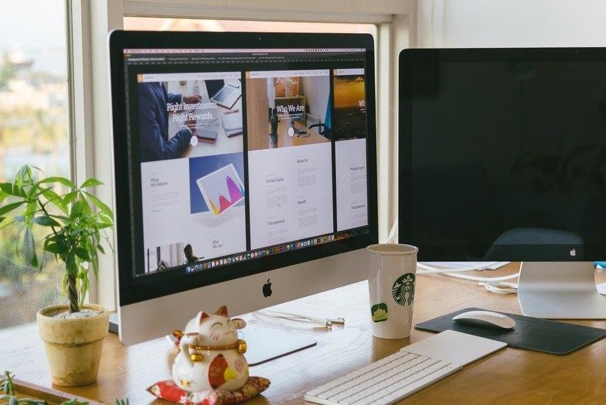 Lo que necesitas para crear una página web sencilla en 24 Horas