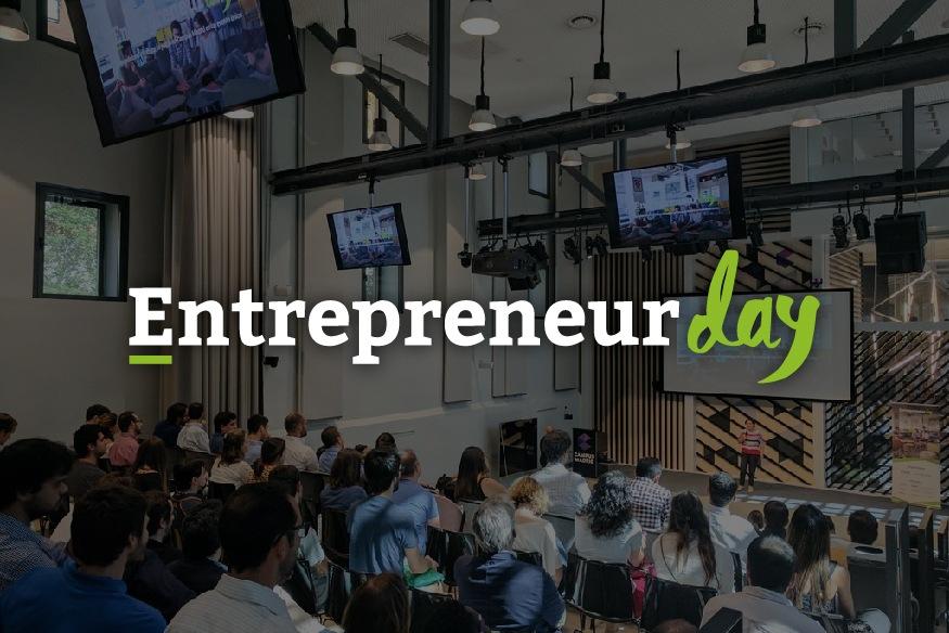 El Entrepreneur Day cierra con una exitosa primera edición