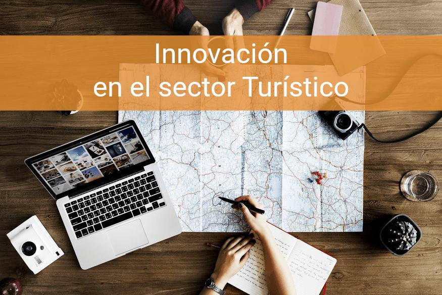 """Estudio de Innovación en el Sector Turístico """"Big Data la tecnología favorita"""""""