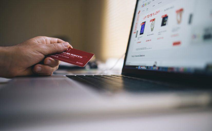 ventas en e-Commerce