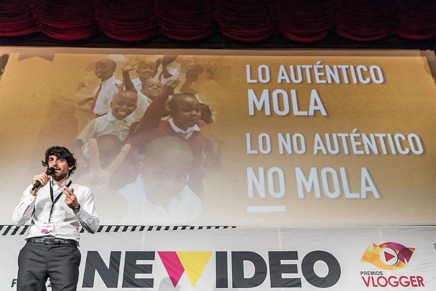 New Video Congress, el congreso líder sobre videomarketing