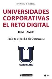 Universidades Corporativas el Reto Digital
