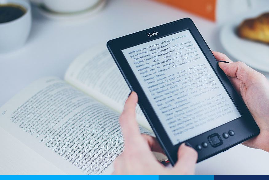 Ebook en una estrategia de marketing