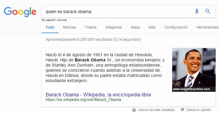quién es Barack Obama