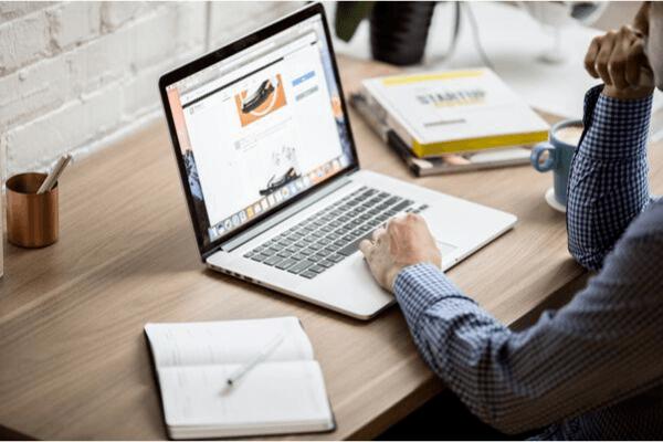 estudiar un master online
