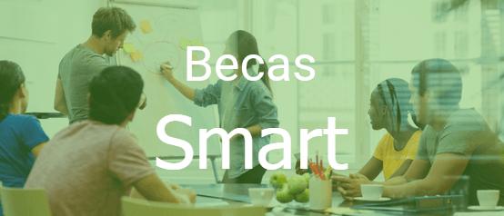 becas smart