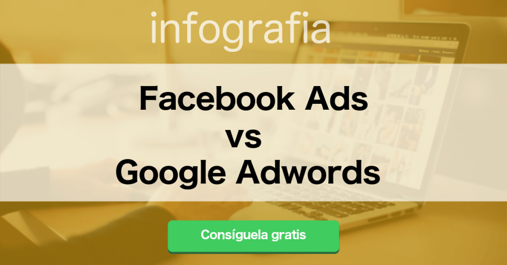 Facebook Ads Vs Google Adwords