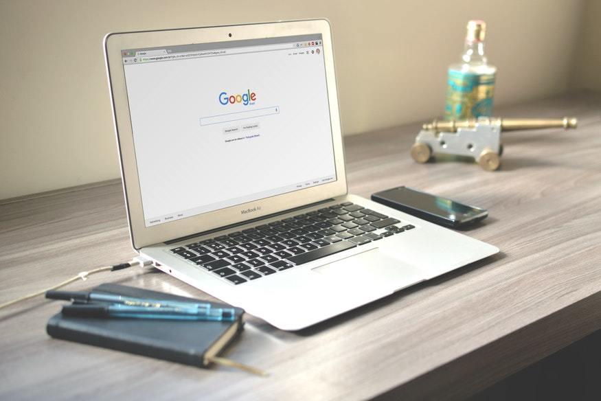 Cómo dar de alta una web en Google Search Console
