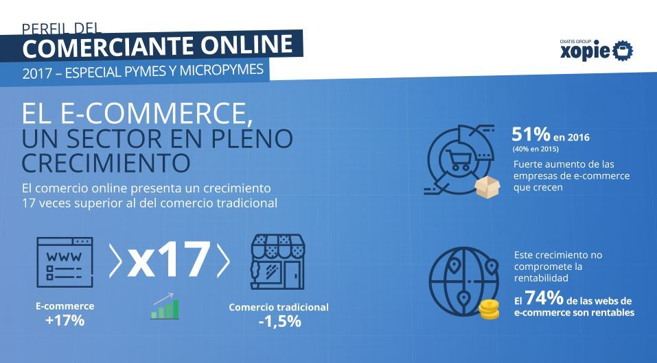 Sector ecommerce