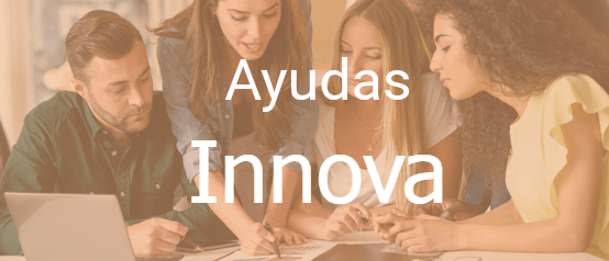 ayudas innova