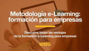 Metodología E-Learning para empresas