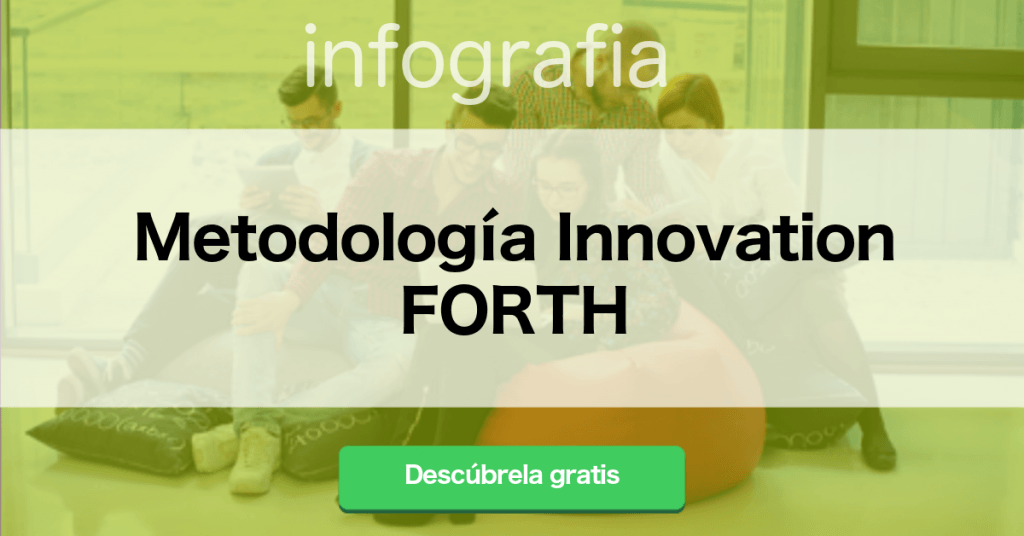 Metodología Innovation FORTH