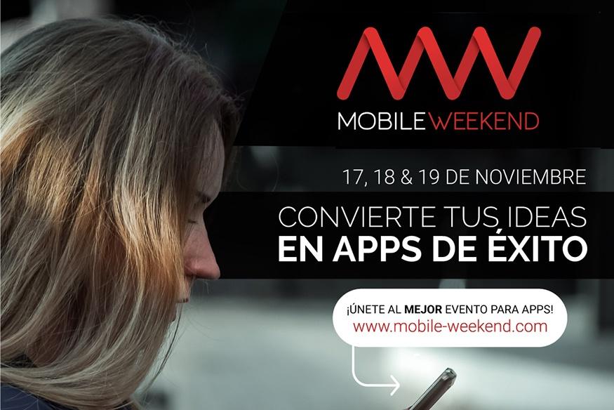 Mobile Weekend 2017