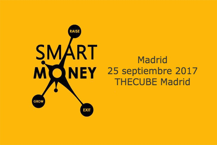 Smart Money Madrid 2017