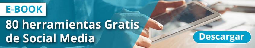 R007 - 80 Herramientas Gratis de Social Media