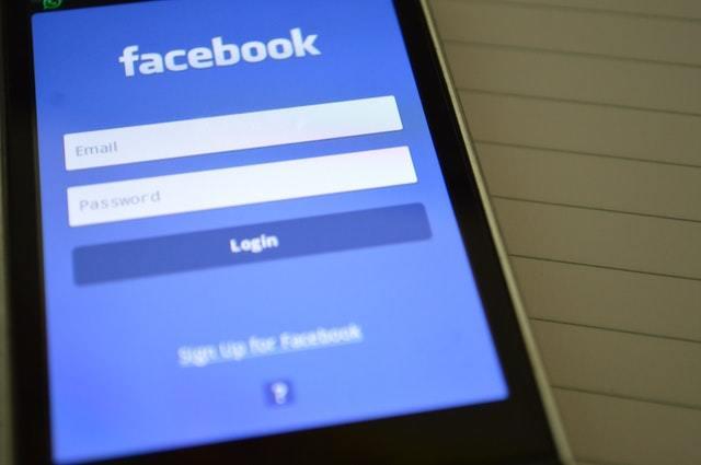 tendencias Redes Sociales - facebook