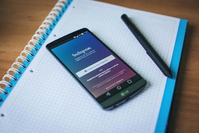 tendencias Redes Sociales - instagram