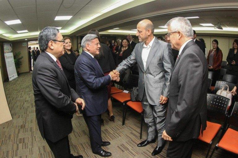 Alianza entre IEBS y la Universidad César Vallejo