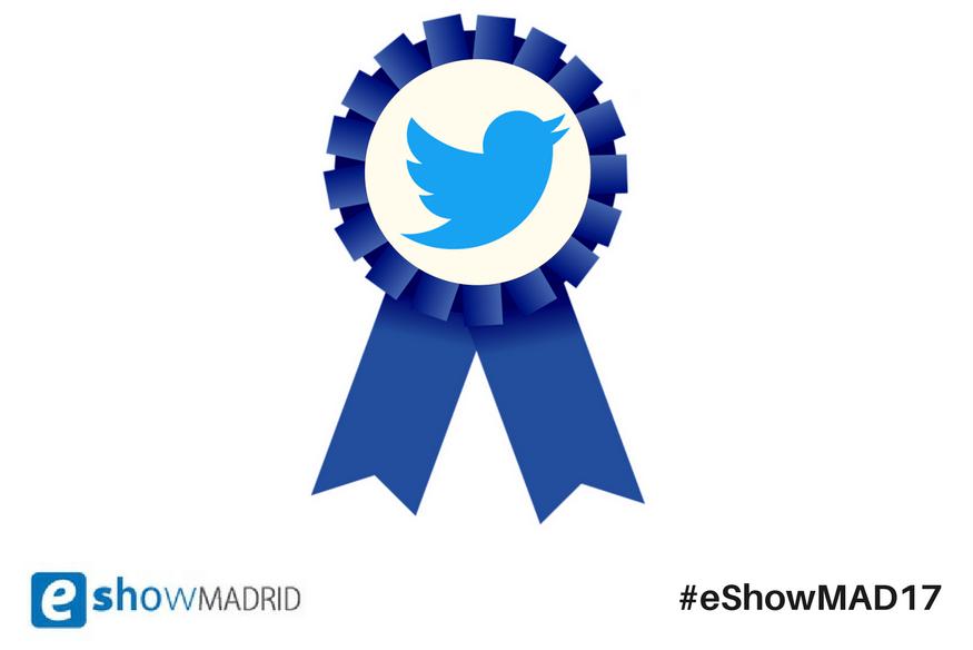 IEBS TWITTER ESHOW MADRID 2017