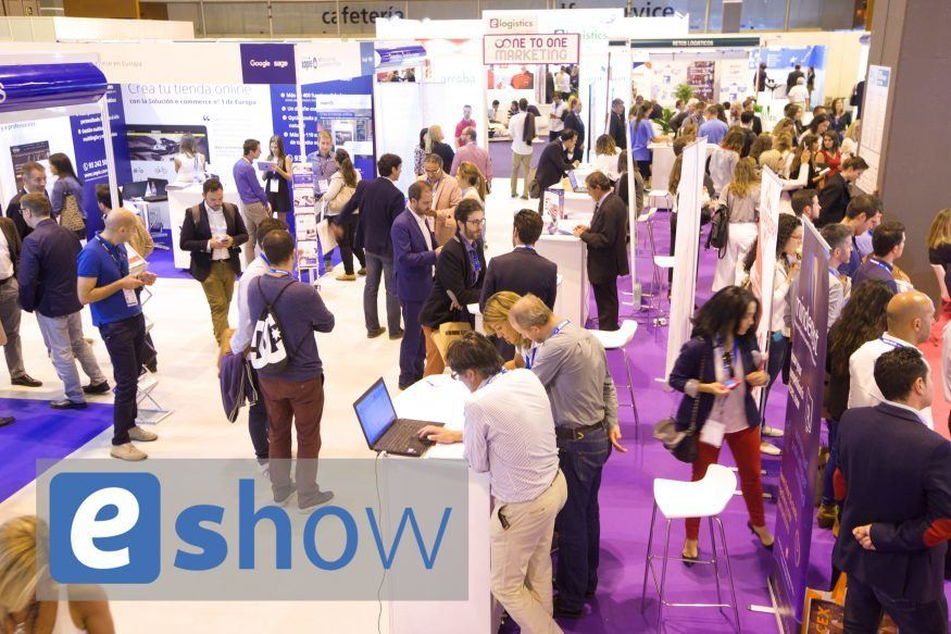 Llega eShow Madrid 2019, la referencia en eCommerce y Marketing Digital