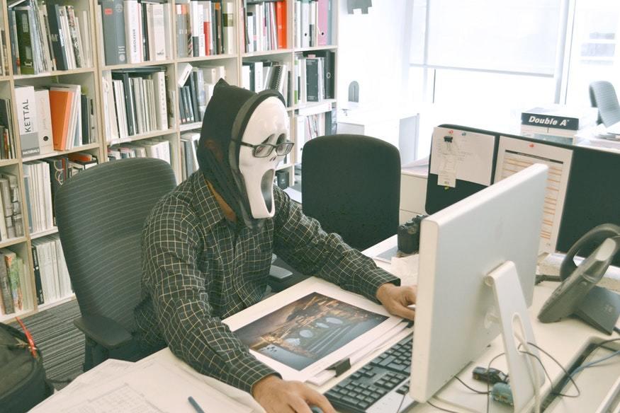 Campañas de publicidad de Halloween que dan verdadero miedo