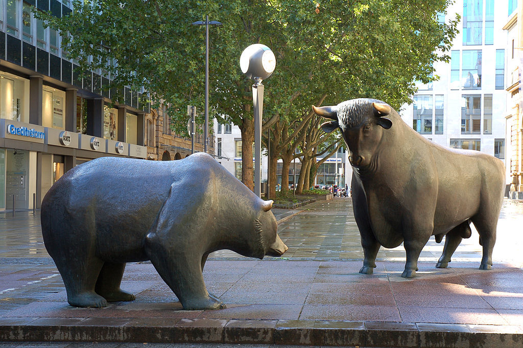 ¿Qué es Bullish y Bearish en finanzas?