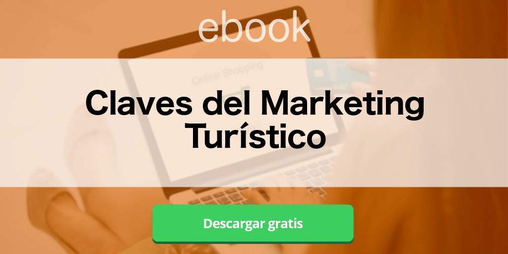 Claves del marketing turístico