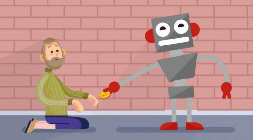 Inteligencia Artificial, ¿complemento o sustituto de la Inteligencia Humana? #DebateIEBS