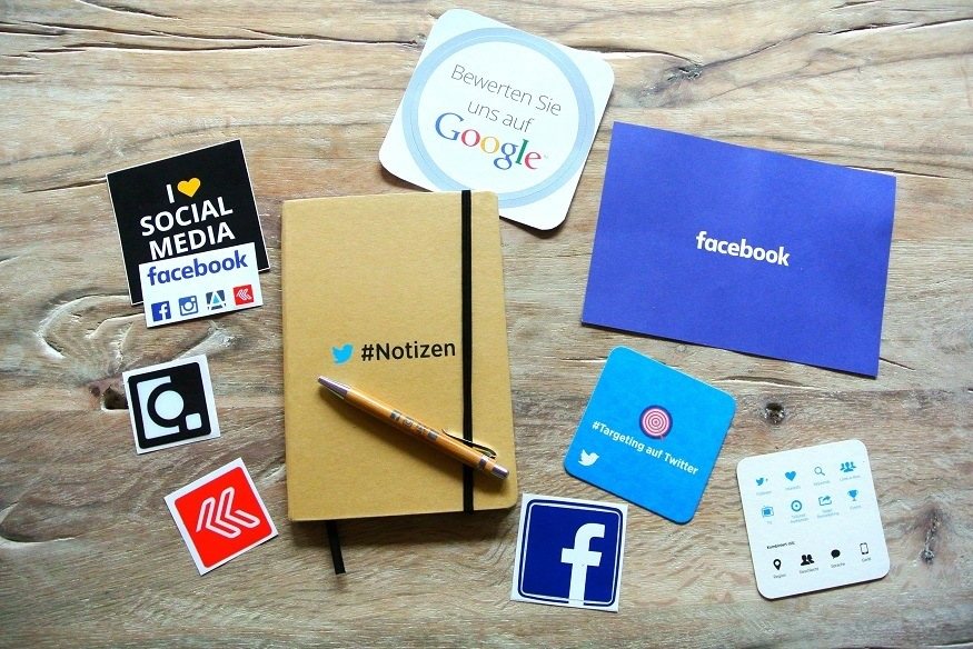 Indicadores Social Media