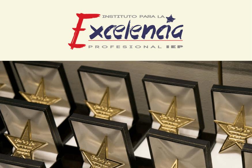 premio a la excelencia iebs